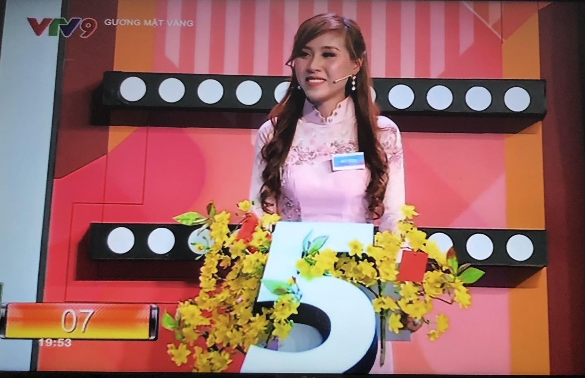 """Ca sĩ Mỹ Tiên chiến thắng đầy thuyết phục trong chương trình """"Gương mặt vàng"""" tập 7 - Ảnh 4."""