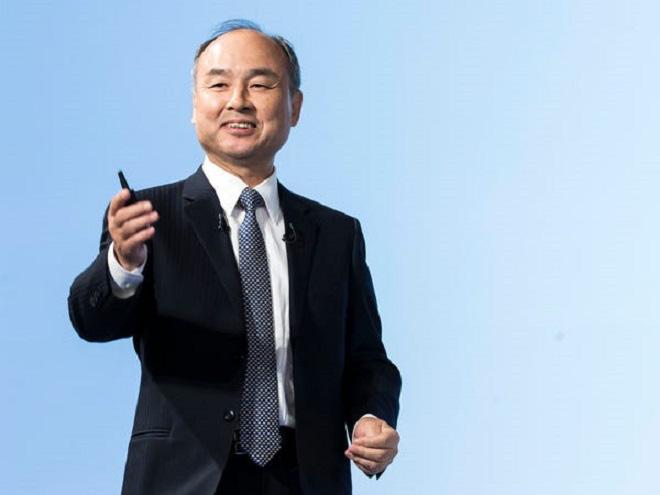 Những câu nói tiết lộ bí quyết thành công của ông chủ SoftBank - Ảnh 5.