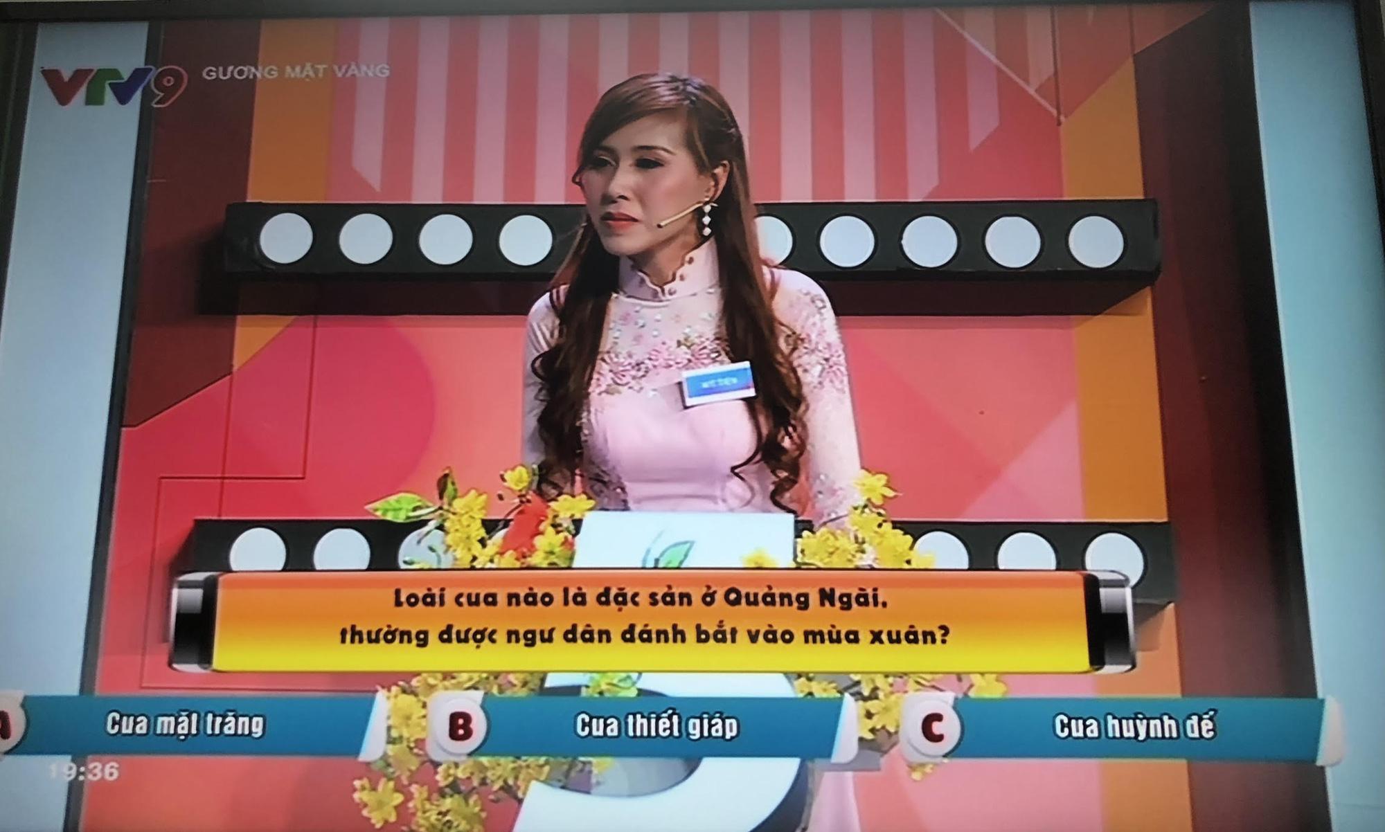 """Ca sĩ Mỹ Tiên chiến thắng đầy thuyết phục trong chương trình """"Gương mặt vàng"""" tập 7 - Ảnh 5."""