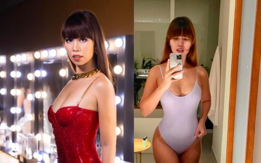 """Siêu mẫu Hà Anh bức xúc vì mặc bikini táo bạo ở tuổi U40 bị """"soi"""", Phương Thanh úp mở """"cần yêu"""""""