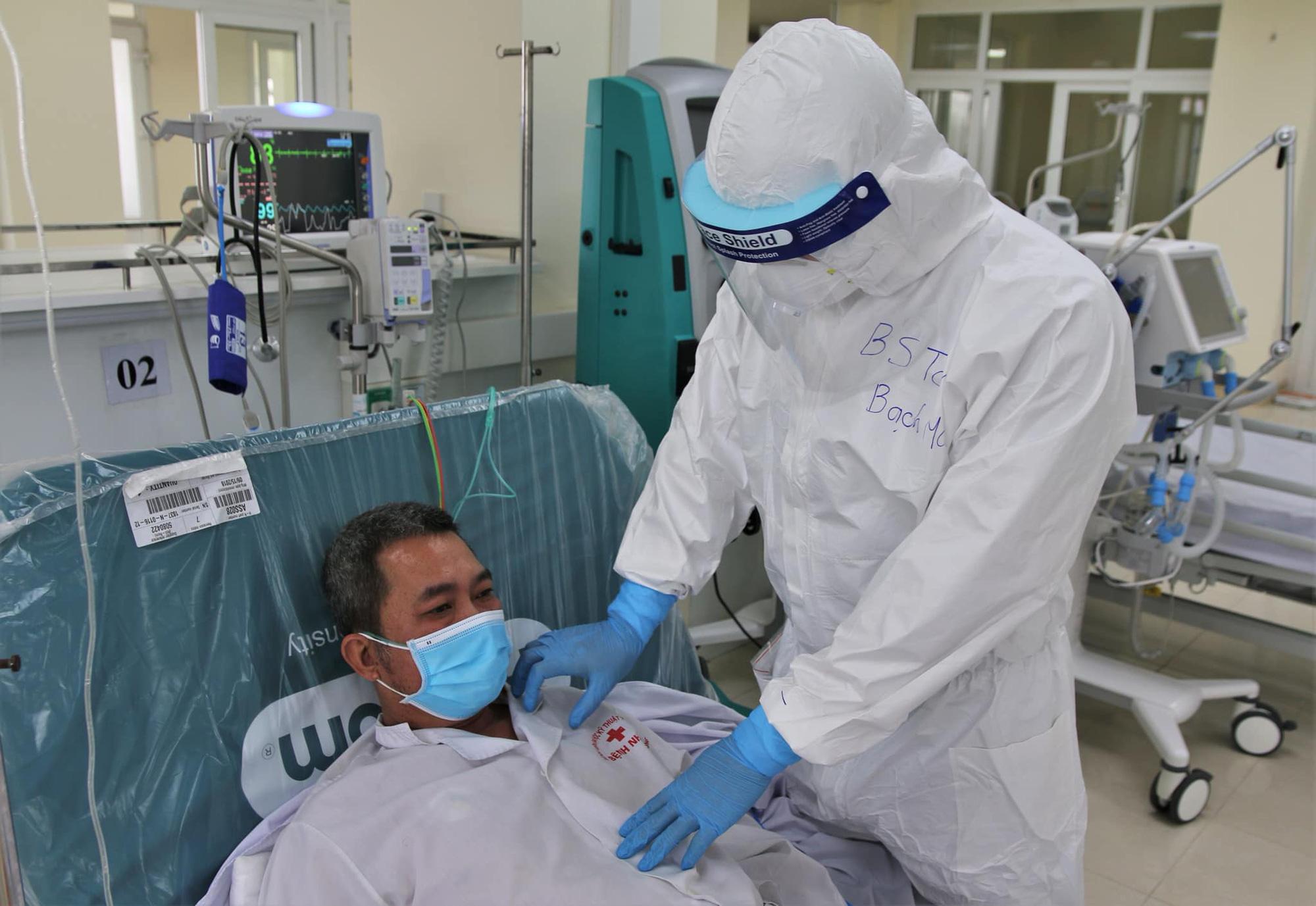 Việt Nam là một trong những nước chống dịch Covid-19 hiệu quả nhất thế giới  - Ảnh 1.