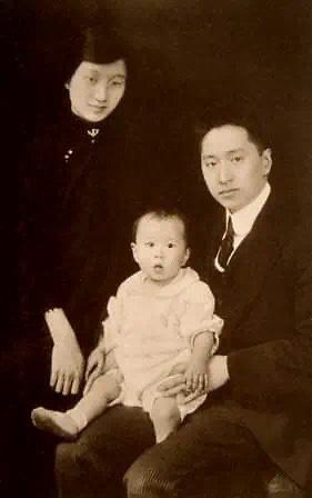 Cha vợ và con rể đều hai đời ngoại giao, suýt chút nữa trở thành chú rể trong cùng một ngày   - Ảnh 3.