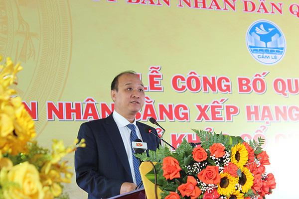 Đà Nẵng: Công bố xếp hạng Di chỉ khảo cổ Chăm Phong Lệ là Di tích cấp thành phố  - Ảnh 2.