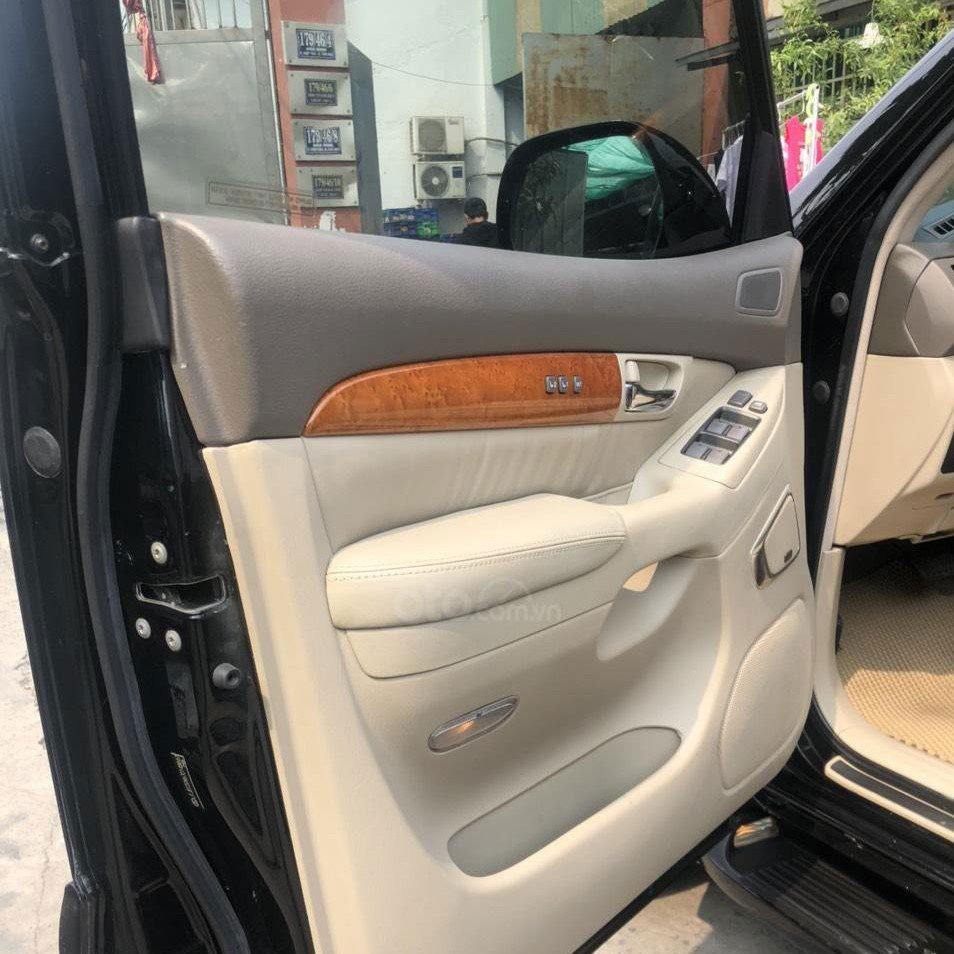 Cửa xe Lexus GX 470 2007 1