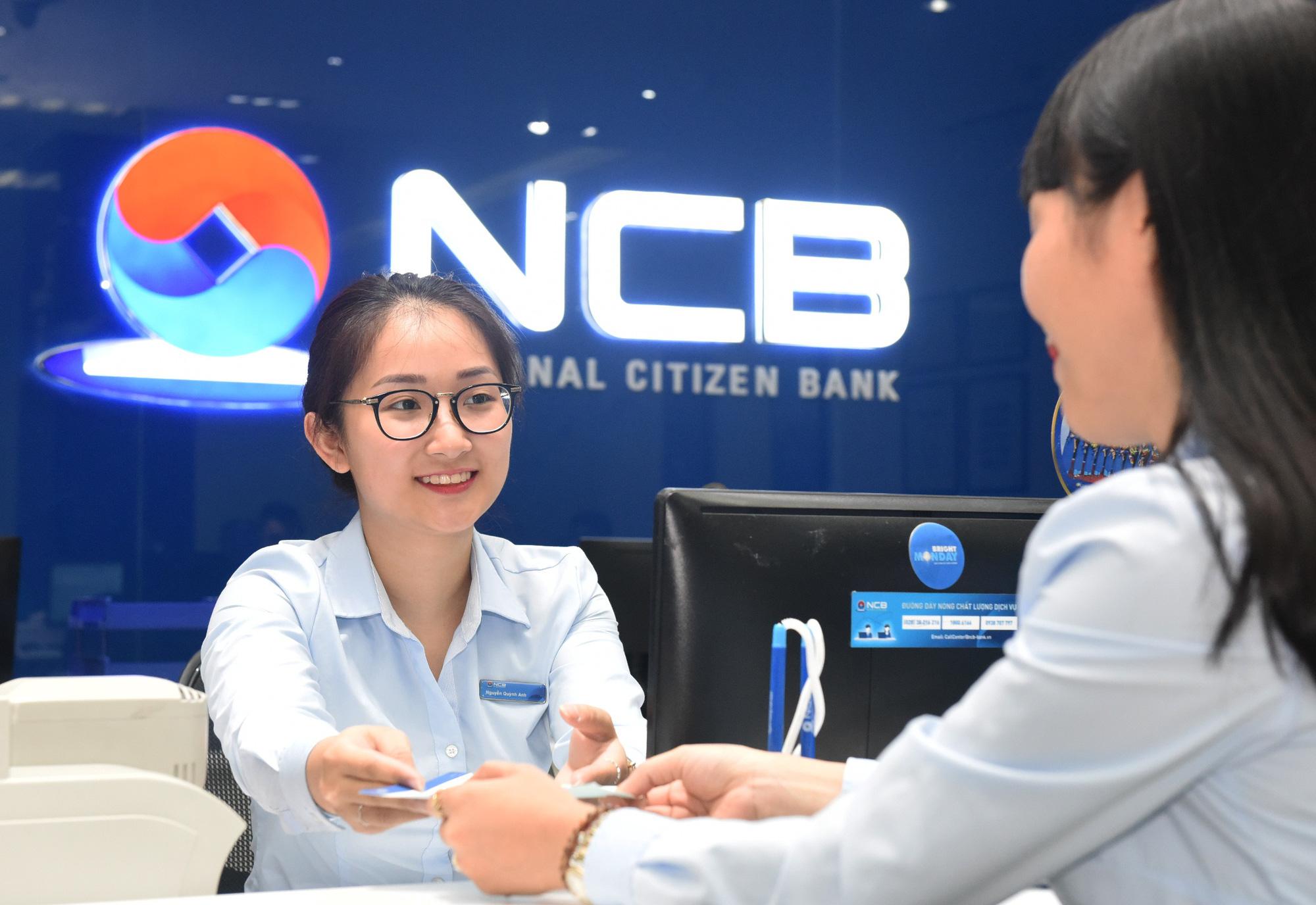 Lợi nhuận 1,2 tỷ và cổ phiếu cuối bảng, NCB muốn điều chỉnh phương án tăng vốn - Ảnh 3.
