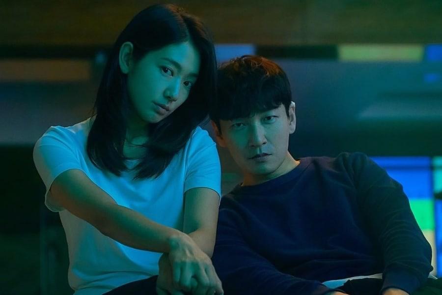 """""""Sisyphus: The Myth"""" vừa lên sóng, tạo hình của Park Shin Hye gây """"sốt"""" - Ảnh 10."""