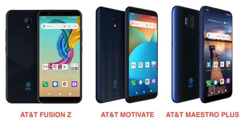 Nhiều mẫu điện thoại do VinSmart sản xuất đã được bán rộng rãi tại Mỹ - Ảnh 3.