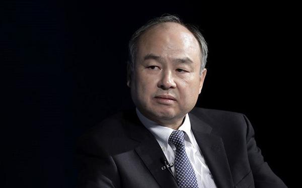 Bí quyết thành công của người giàu thứ 2 Nhật Bản Masayoshi Son - Ảnh 1.
