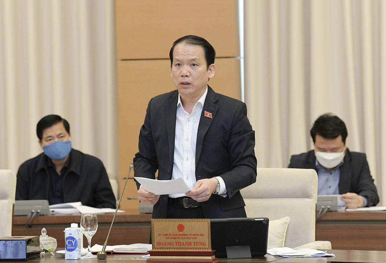 Đề nghị Chính phủ báo cáo việc miễn nhiệm, thay thế, cho từ chức đối với cán bộ làm việc kém hiệu quả - Ảnh 1.
