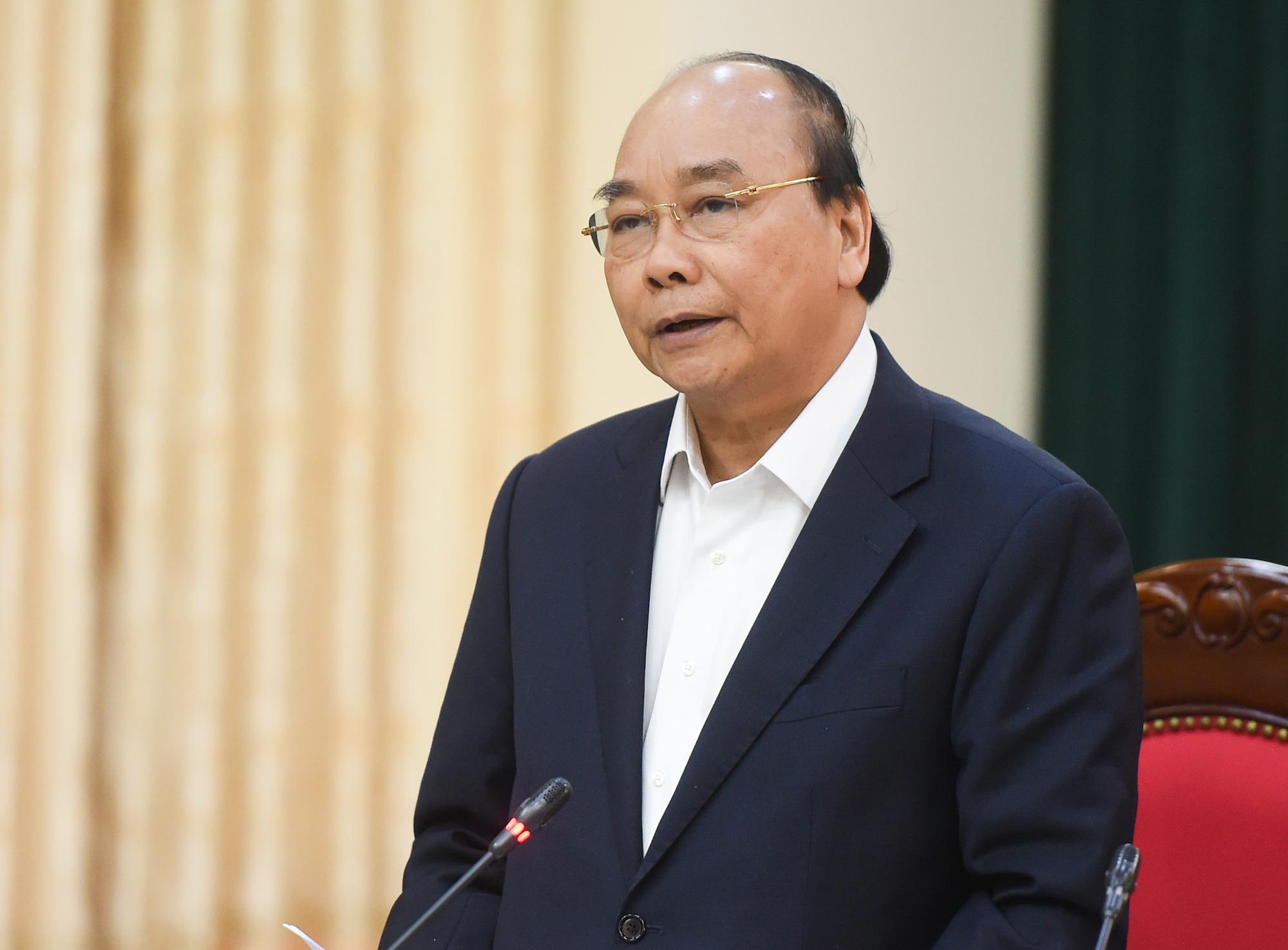 Thủ tướng: Tuyên Quang phải trở thành cứ điểm quan trọng của ngành gỗ Việt Nam - Ảnh 2.