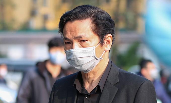 """Chuyện Trung Anh từng lồng tiếng thay Hoàng Dũng ở phim nổi tiếng """"Người giàu cũng khóc"""" thập niên 90 - Ảnh 4."""