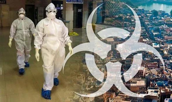 Nỗi sợ virus gây phù não bị biến thành vũ khí sinh học gây đại dịch chết chóc - Ảnh 1.