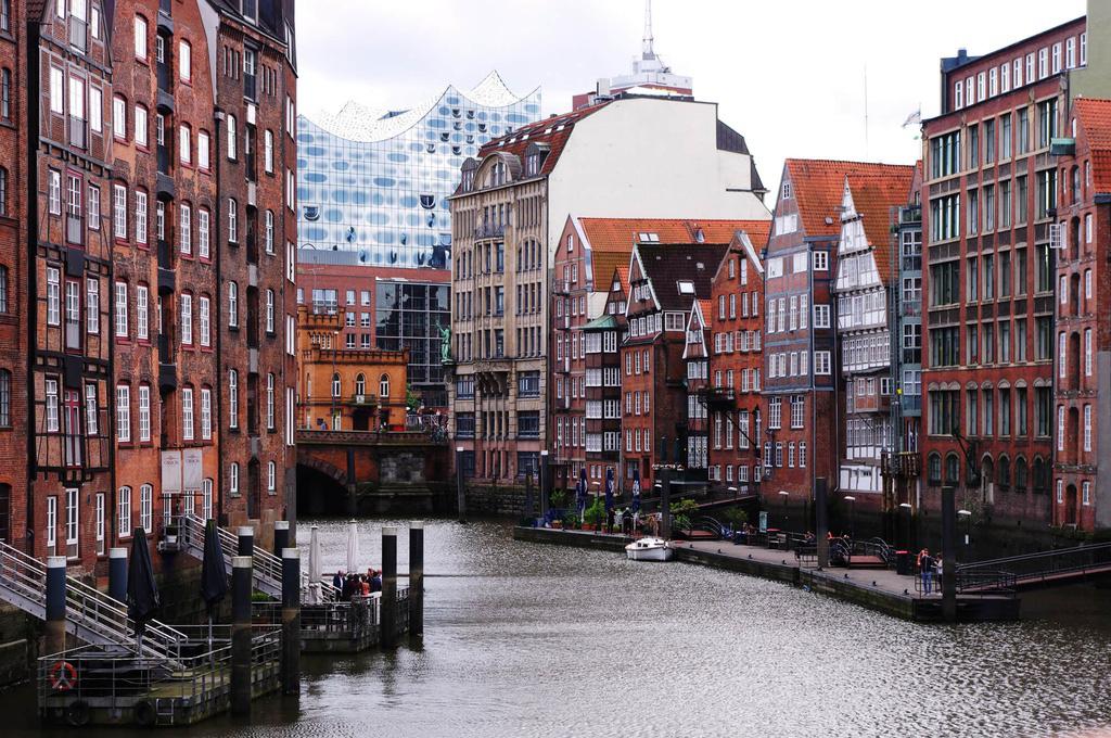 Sững sờ trước vẻ đẹp ngoạn mục của loạt kênh đào nổi tiếng trên thế giới - Ảnh 6.