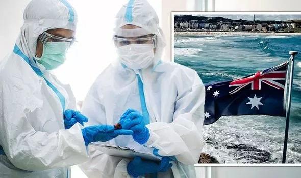 """Căn bệnh nhiễm trùng """"ăn thịt"""" lan rộng, Úc vội ra cảnh báo khẩn cấp  - Ảnh 1."""