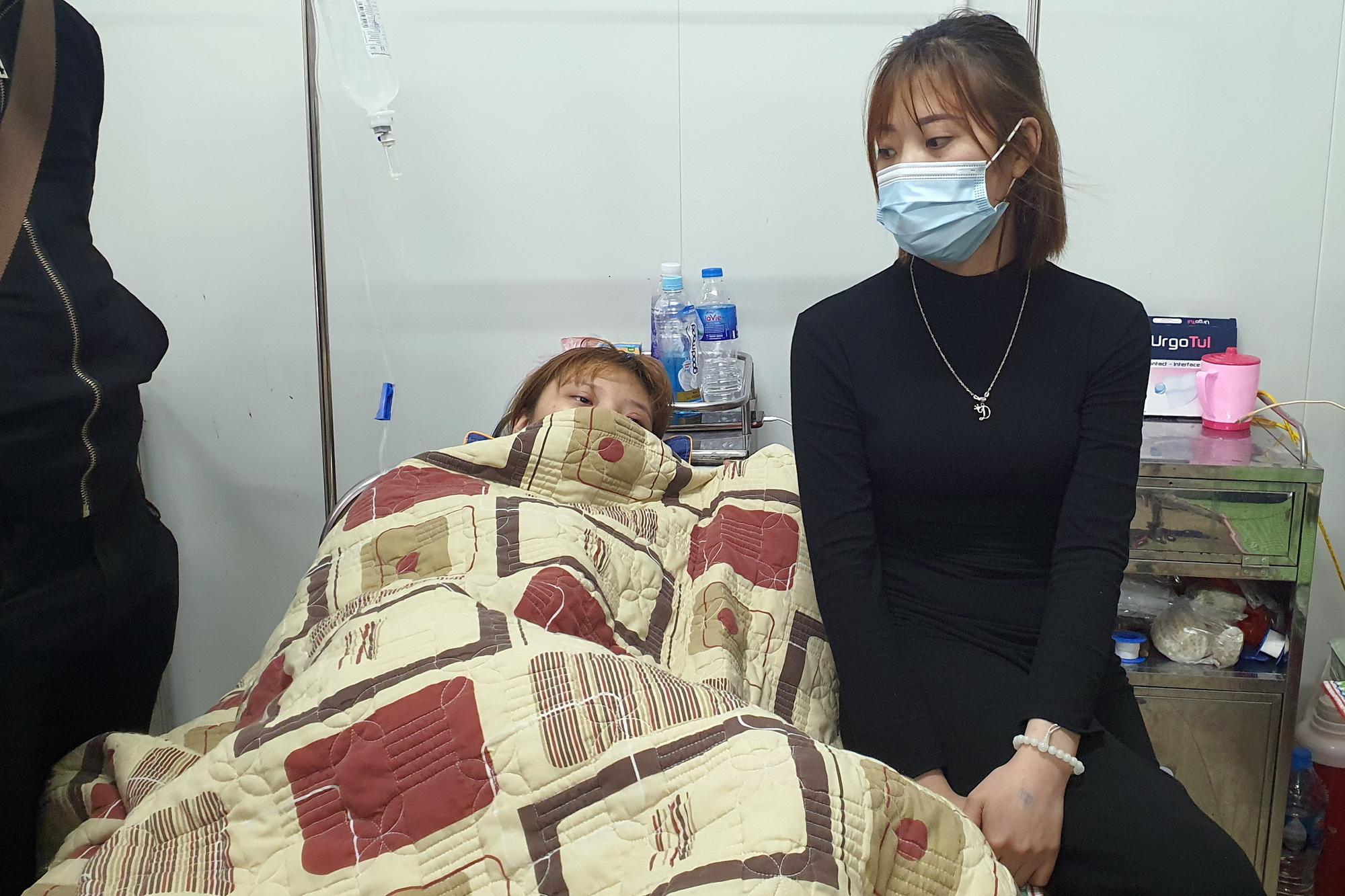 Nhân chứng kể về cuộc thảm sát tại quán karaoke ở Hòa Bình - Ảnh 2.