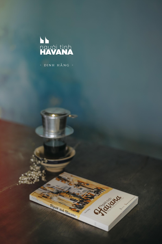 """Vừa ra mắt, """"Người tình Havana"""" của Đinh Hằng lên top sách du ký bán chạy của Tiki - Ảnh 4."""