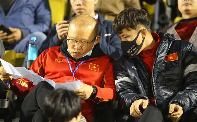 ĐT Việt Nam nhận đặc quyền ở vòng loại World Cup 2022 - Ảnh 1.