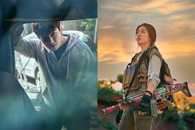 """Song Joong-ki, Cho Seung-woo, Park Shin-hye chiếm sóng loạt phim Hàn """"siêu phẩm"""" tháng 2 - Ảnh 2."""