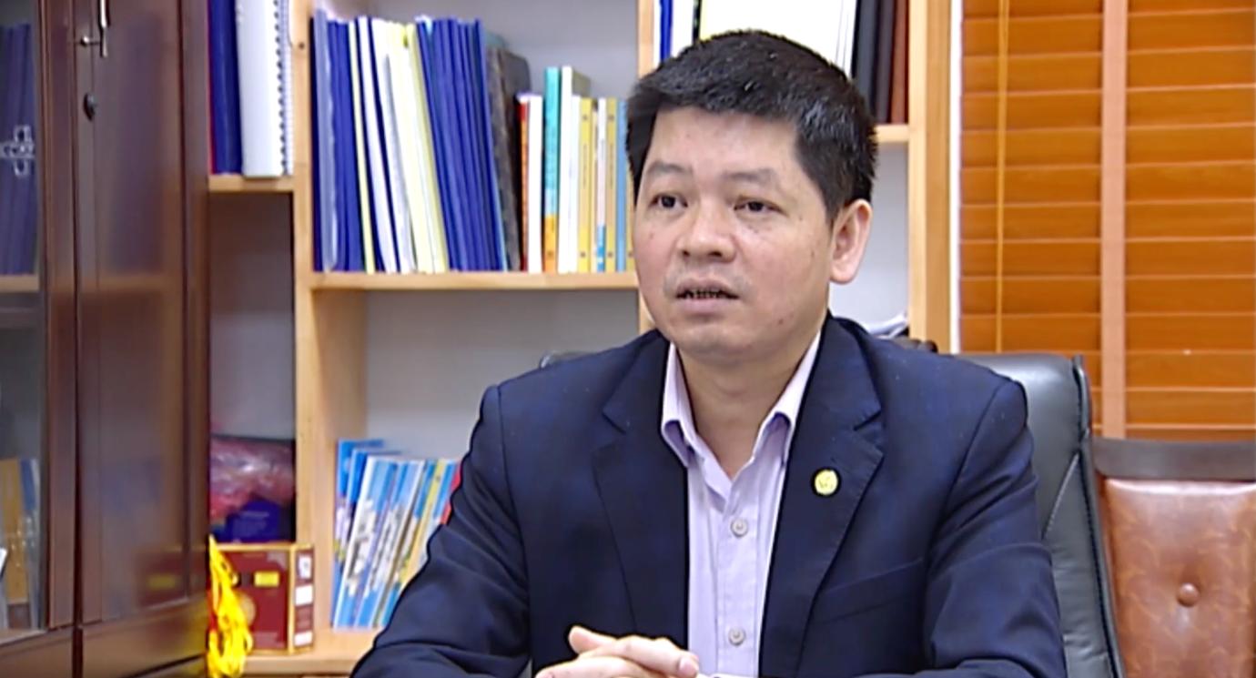 Sở GD-ĐT Hà Nội: Không có thay đổi về khu vực tuyển sinh lớp 10 so với năm trước - Ảnh 1.