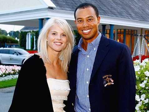 Tiger Woods: Vợ bỏ, bồ đá, lạc lối vì... nghiện sex - Ảnh 1.