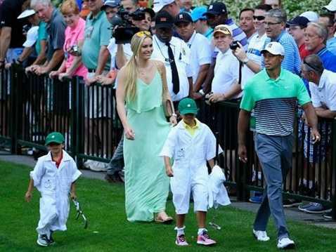 Tiger Woods: Vợ bỏ, bồ đá, lạc lối vì... nghiện sex - Ảnh 2.