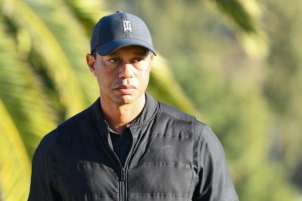 Tiger Woods bị tai nạn xe hơi phải nhập viện, cựu Tổng thống Trump gửi lời động viên - Ảnh 3.
