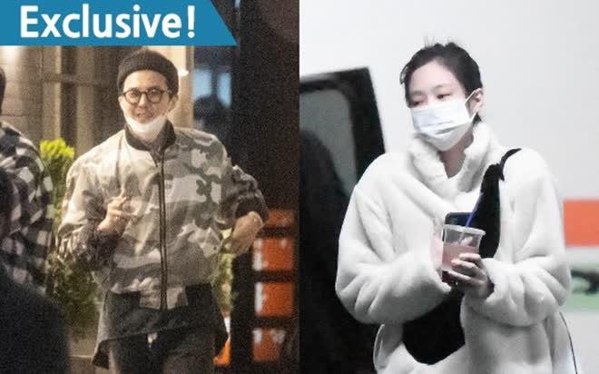 G-Dragon và Jennie là ai mà khiến dân tình phải phát sốt với chuyện tình của họ như vậy? - Ảnh 2.