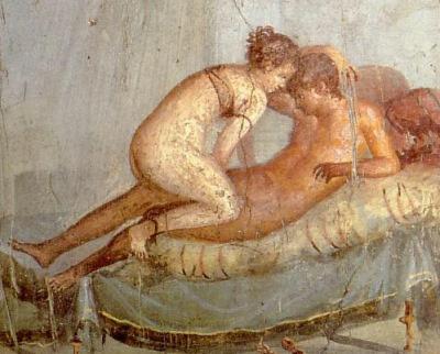 """Kinh ngạc quan niệm """"chuyện yêu"""" và bí thuật phòng the của người cổ đại - Ảnh 10."""