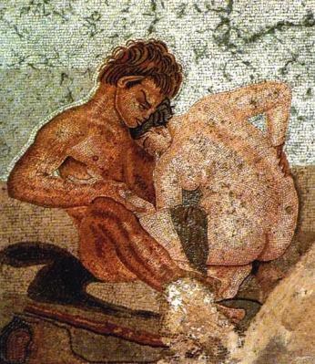 """Kinh ngạc quan niệm """"chuyện yêu"""" và bí thuật phòng the của người cổ đại - Ảnh 11."""