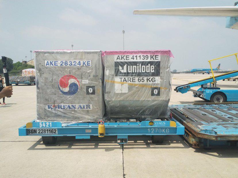 Dự kiến lộ trình cung ứng vaccine COVID-19 ở Việt Nam - Ảnh 1.