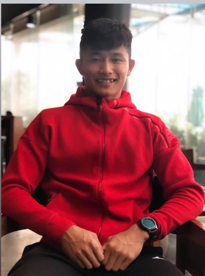 Bạn trai cũ của Yến Xuân: Tuyển thủ U22 Việt Nam, điển trai và cao 1m76 - Ảnh 5.