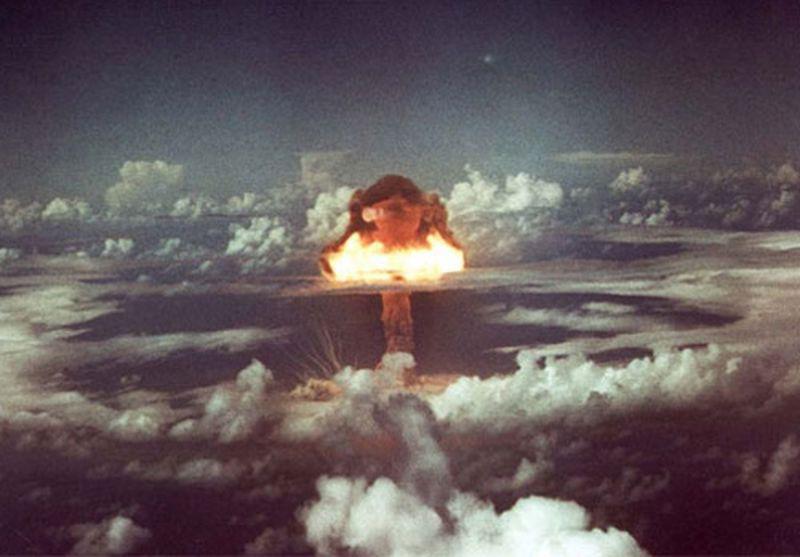 Tài liệu giải mật từ Bộ Ngoại giao Mỹ hé lộ cuộc tập trận của NATO suýt gây ra chiến tranh hạt nhân - Ảnh 1.