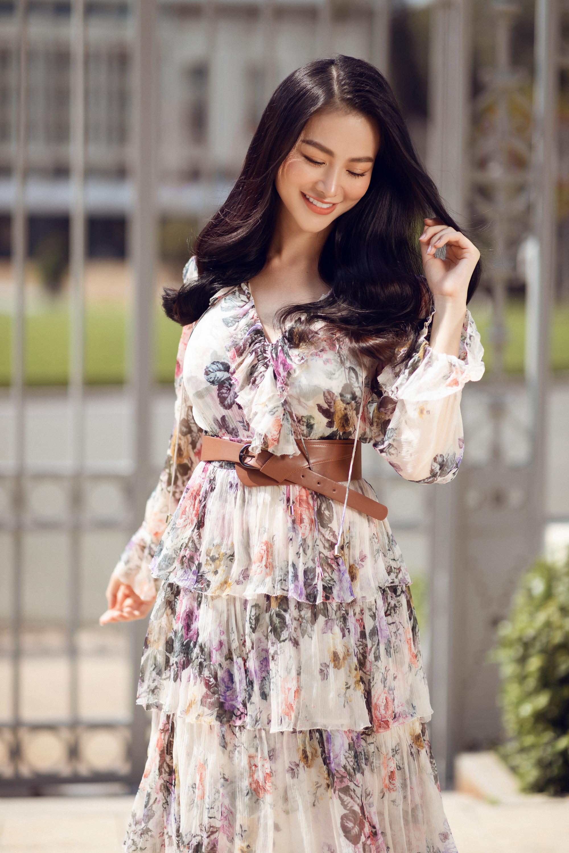 Hoa hậu Trái Đất Phương Khánh trở lại showbiz, tiết lộ lý do bất ngờ ở ẩn - Ảnh 6.