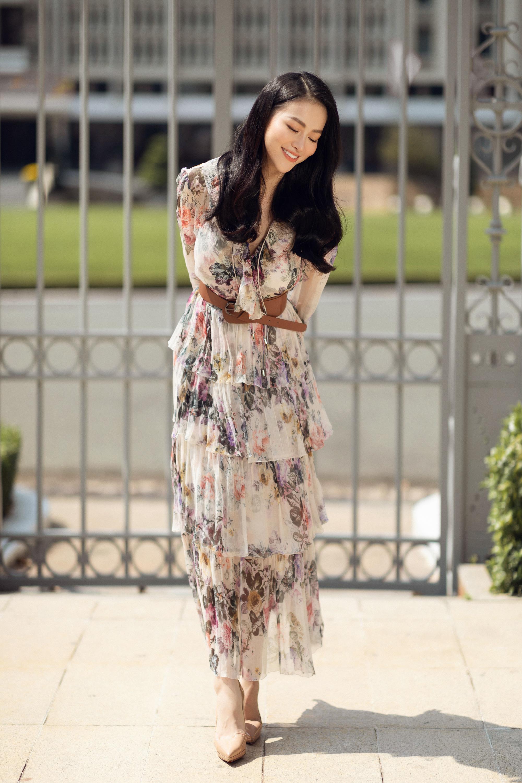 Hoa hậu Trái Đất Phương Khánh trở lại showbiz, tiết lộ lý do bất ngờ ở ẩn - Ảnh 7.