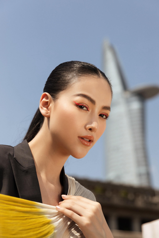 Hoa hậu Trái Đất Phương Khánh trở lại showbiz, tiết lộ lý do bất ngờ ở ẩn - Ảnh 2.