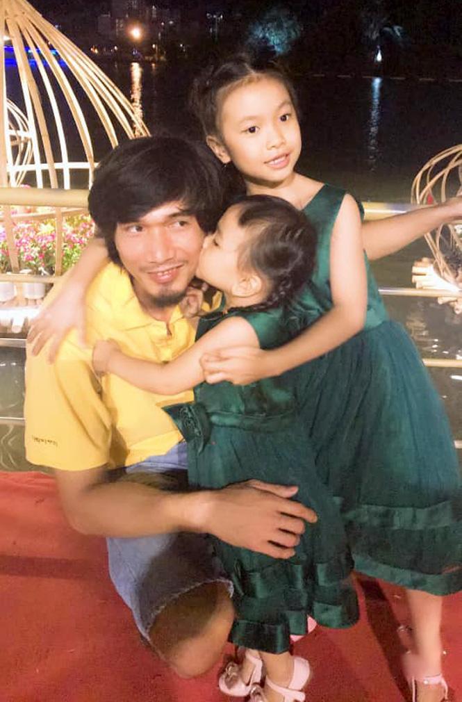 Con gái phụ công Nguyễn Hoàng Thương: Xinh xắn, tài năng, là MC tương lai - Ảnh 4.