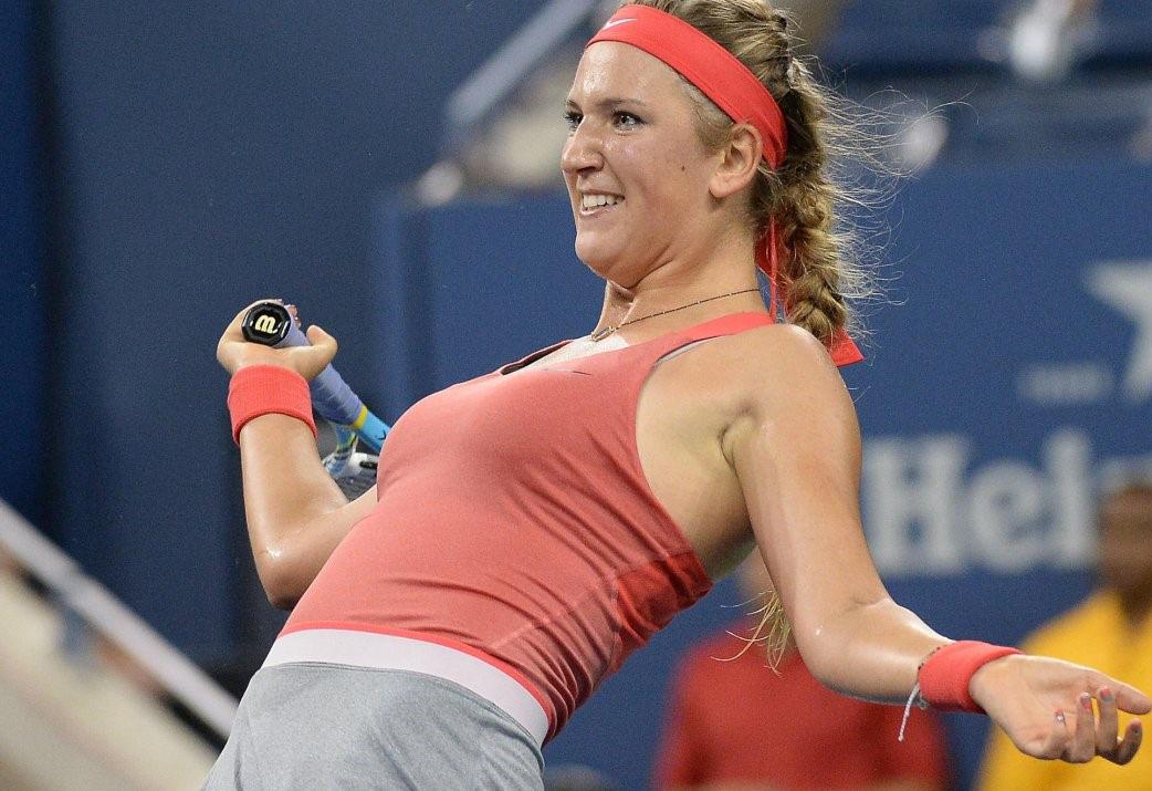 10 tay vợt nữ cao nhất thế giới: Maria Sharapova 1m88 chỉ xếp thứ 4 - Ảnh 1.