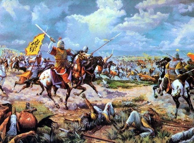 """Không thần phục, Cao Câu Ly đánh bại 1,1 triệu quân """"Thiên Triều"""" Trung Hoa - Ảnh 1."""