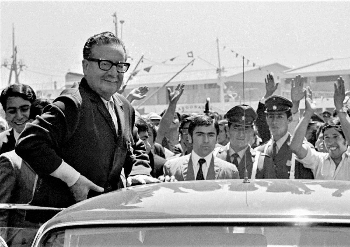 """""""Toucan"""" - Chiến dịch bí mật KGB làm mất uy tín của nhà độc tài Chile Pinochet - Ảnh 2."""