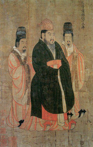 """Không thần phục, Cao Câu Ly đánh bại 1,1 triệu quân """"Thiên Triều"""" Trung Hoa - Ảnh 2."""