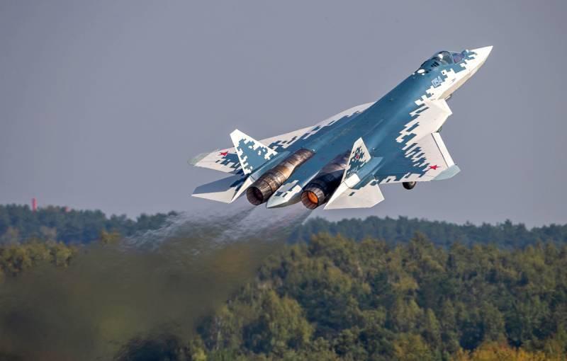 """Su-57 Nga vẫn là """"chiếu dưới"""" F-22 Mỹ ít nhất cho tới năm 2025 - Ảnh 24."""