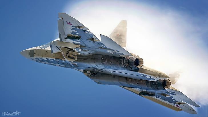 """Su-57 Nga vẫn là """"chiếu dưới"""" F-22 Mỹ ít nhất cho tới năm 2025 - Ảnh 26."""