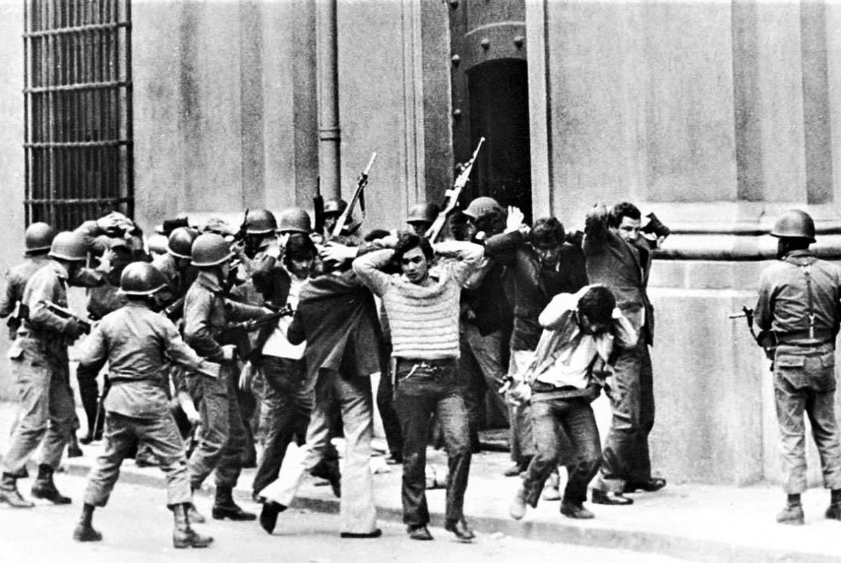 """""""Toucan"""" - Chiến dịch bí mật KGB làm mất uy tín của nhà độc tài Chile Pinochet - Ảnh 1."""