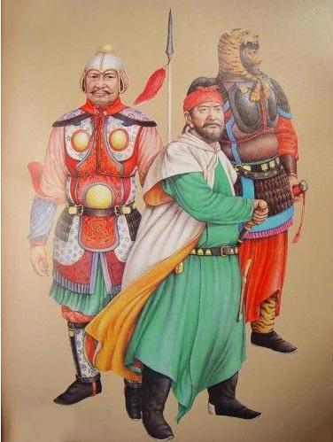 """Không thần phục, Cao Câu Ly đánh bại 1,1 triệu quân """"Thiên Triều"""" Trung Hoa - Ảnh 3."""