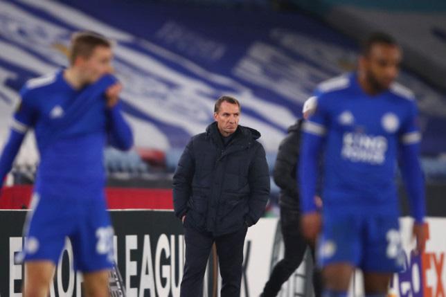 Leicester không mặn mà với Europa League.