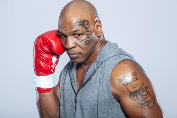 """Giải mã 6 hình xăm đặc biệt của """"tay đấm thép"""" Mike Tyson - Ảnh 3."""