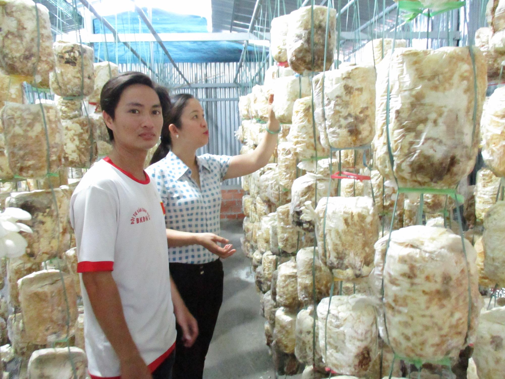 Quảng Nam đề nghị Trung ương công nhận huyện Duy Xuyên đạt chuẩn nông thôn mới - Ảnh 3.