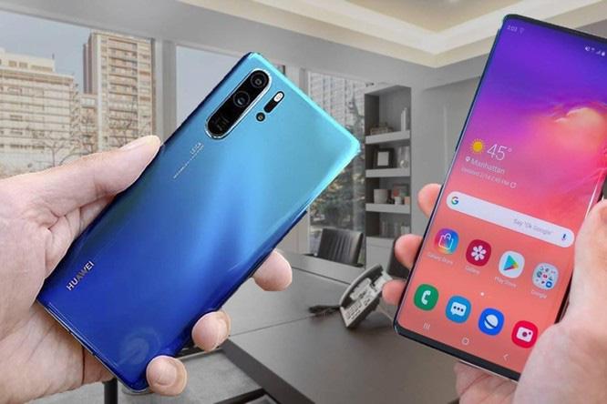 """Huawei lao đao trước """"hàm cá mập"""" Apple, Samsung - Ảnh 5."""