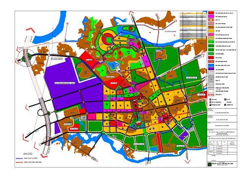 """Bắc Ninh: Lộ diện công ty """"3 tuổi"""" làm chủ đầu tư khu công nghiệp 2.500 tỉ đồng tại Gia Bình - Ảnh 1."""