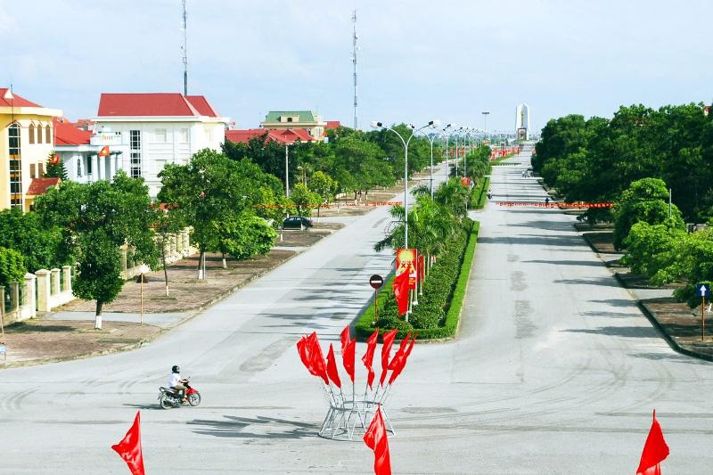"""Bắc Ninh: Lộ diện công ty """"3 tuổi"""" làm chủ đầu tư khu công nghiệp 2.500 tỉ đồng tại Gia Bình - Ảnh 2."""